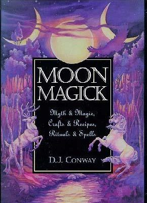 COVENTRY MAGIC WITH CANDLES, OILS, AND HERBS – Avalon Store
