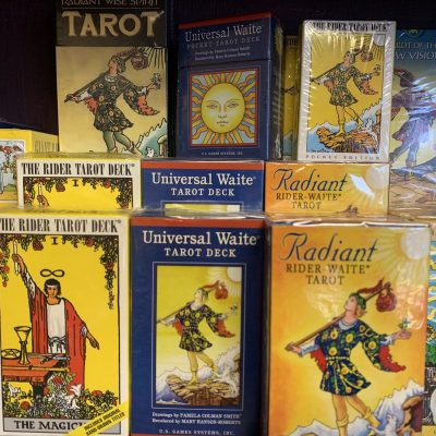 Rider Waite Tarot Collection