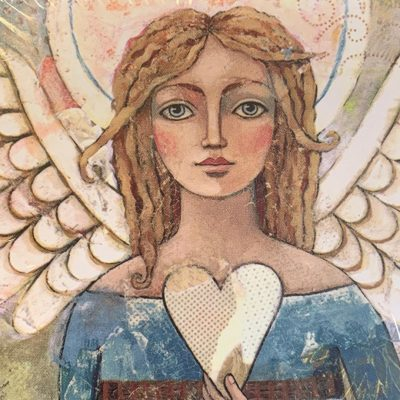 Angel Oracles and Tarot