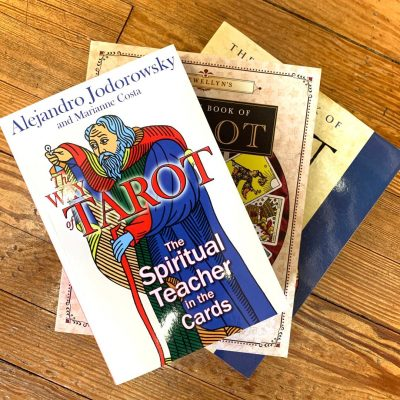 Tarot Learning and Study